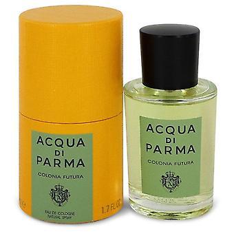 Acqua Di Parma Colonia Futura Eau De Cologne Spray (unisex) By Acqua Di Parma 1.7 oz Eau De Cologne Spray
