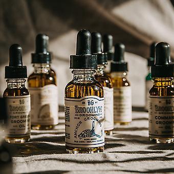 Beard Grooming Oil