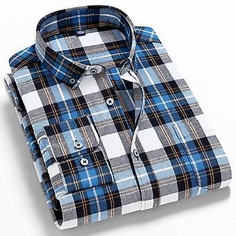 Lente Herfst Casual Shirt met lange mouwen
