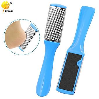 Large Size Double Side Foot Rasp Remover Pedicure Feet Care Tool