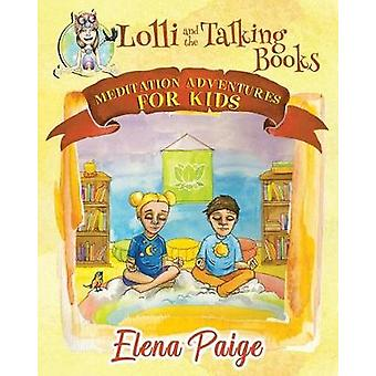 Lolli and the Talking Books by Elena Paige - 9781925557107 Book