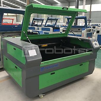 Co2 150w Laser Cutter 20mm Sperrholz / 100w Holz Lasergravur Maschine