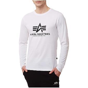 Alpha Industries Basic 10051009 universal miesten t-paita