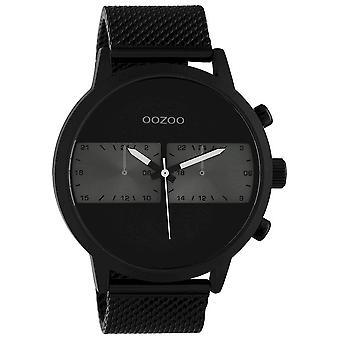 Oozoo - Men's Watch - C10514 - Black