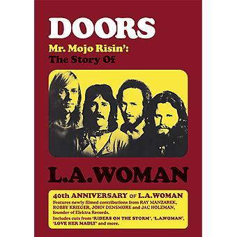 Doors - Mr. Mojo Risin: The Story of La Woman [DVD] USA import