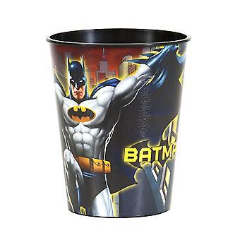 Gobelet en plastique Batman  50 cl