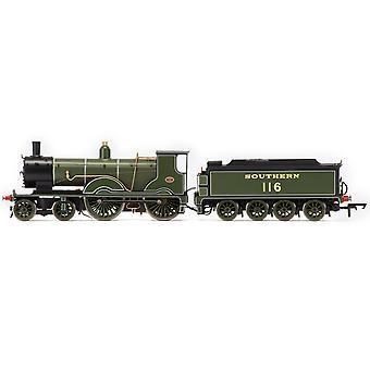 Hornby vapore locomotiva SR 4-4-0 '116' classe T9