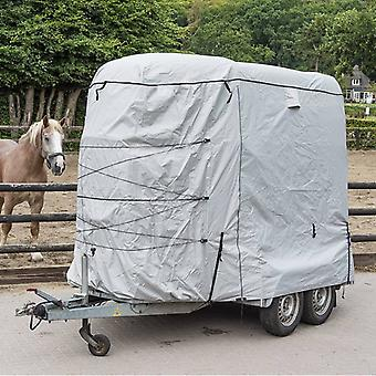 ProPlus horse trailer hood
