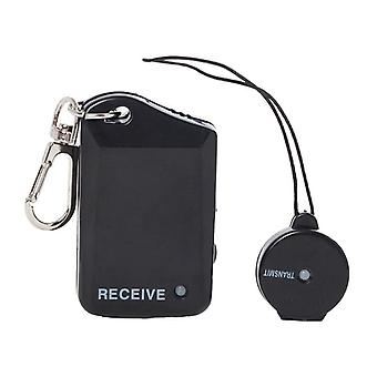 Neue Anti Lost Electronic Personal Reminder Alarm Pet Black Produkte