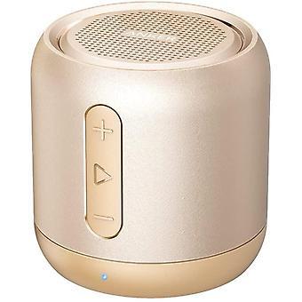 FengChun SoundCore mini Bluetooth Lautsprecher, Kompakter Lautsprecher mit 15 Stunden Spielzeit,