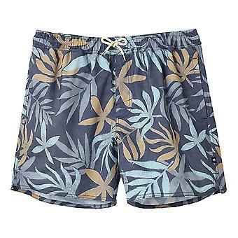 Animal Del Sur Shorts - Indigo Blue