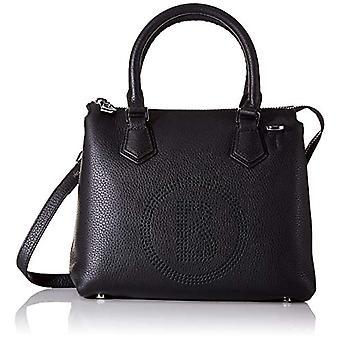 Bogner BOGNERSulden Frida Handbag ShzDonnaHand BagNero (Black) 13x20x26 centimeters (W x H x L)