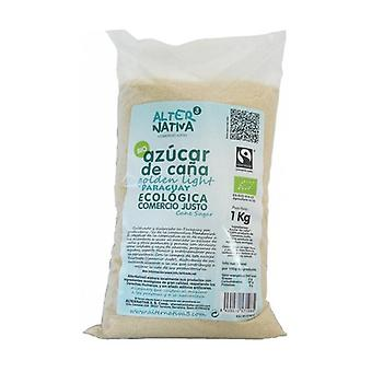 Cane Sugar Golden Light Bio 1 kg