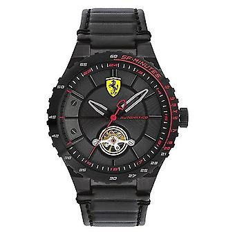 Scuderia ferrari watch speciale evo 830366