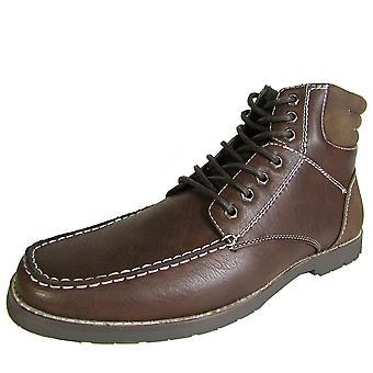 Madden By Steve Madden Mens M-Jaxson Ankle Boot Shoe