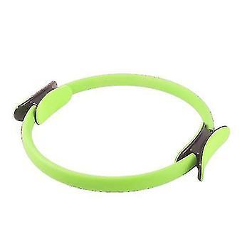 بيلاتس حلقة قوي دائم دائرة سحرية yogaitness الأرداف الجميلة دائرة عضلات قاع الحوض pl-748