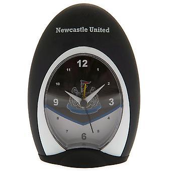 Newcastle United FC Crest Digital Alarm Clock