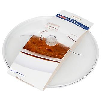Pendeford Microwave Splatter Shield