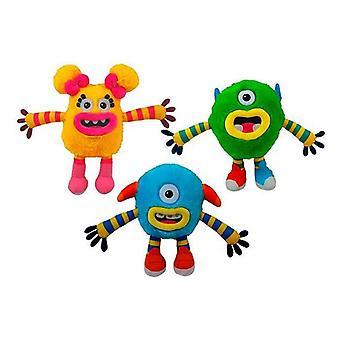 Musical Plush Toy Bandai Momonsters (25 cm)