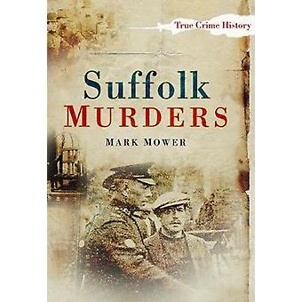 Suffolk Murders