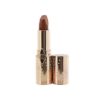 K.i.s.s.i.n.g refillable lipstick (look of love collection) # nude romance (peachy nude) 264123 3.5g/0.12oz