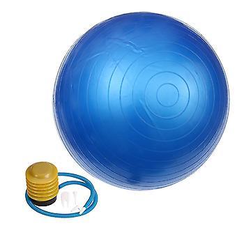 65cm 800g professionele anti-burst stabiliteit Yoga bal balanceren Devcie oefening tool voor fitness gym trainingen met pomp luchtklem stop