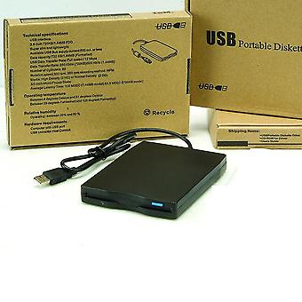 Portable Floppy Disk Drive