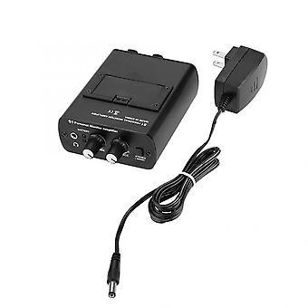 S1 100-240v Personal Ear Monitor Headphone Amplifier