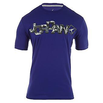 Jordan Ajvi Go 23 Remix T-shirt Mens stil: 613024