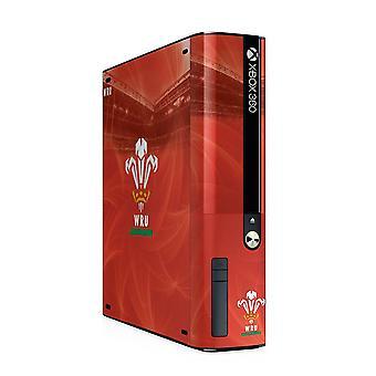 ويلز RU Xbox 360 E GO وحدة التحكم بالبشرة