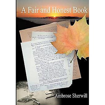 A Fair and Honest Book