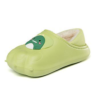 Children'S Shoes Waterproof Keep Warm Cotton Shoes For Children Frh2115