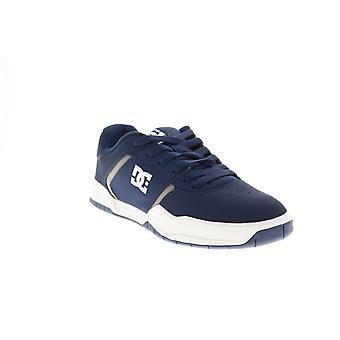 DC Voksen Herre Central Skate Inspireret Sneakers