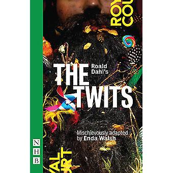 Roald Dahl's The Twits NHB Modern Plays