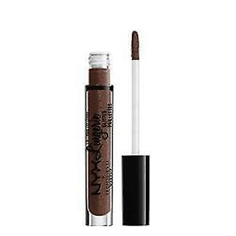 NYX Profesjonell Makeup Lip Undertøy Glitter, Maison
