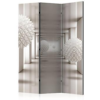Separè for interiør - Gateway til fremtiden [Room Dividers]