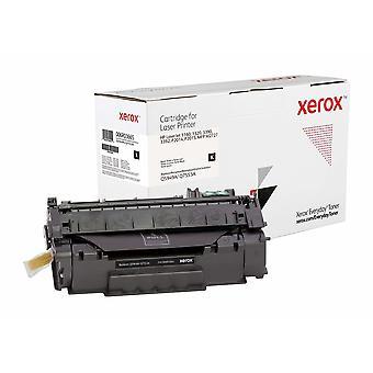 Toner Xerox 006R03665 Svart