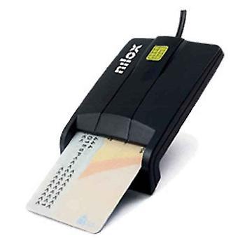 Kortläsare Nilox NXLD001