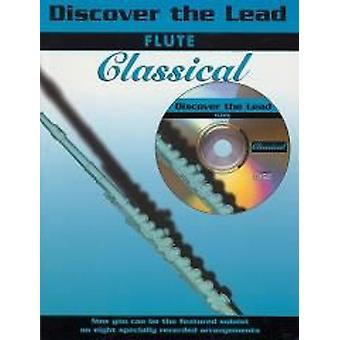 Discover the Lead. Classical (flute/CD)