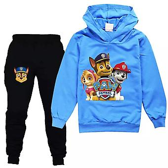 Boys Hooded Top And Pants, Design 2, Infant