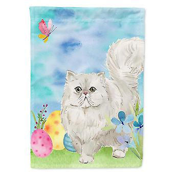 Flags windsocks carolines treasures ck3140chf persian easter eggs flag canvas house size