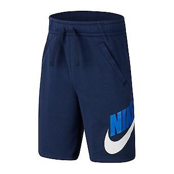Nike Sportswear Club Fleece CK0509410 univerzálne celoročné chlapčenské nohavice