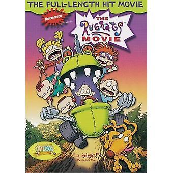 Importazione di Rugrats Movie [DVD] Stati Uniti d'America