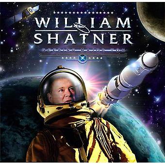 William Shatner - Suche nach Major Tom [Vinyl] USA import