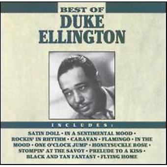 Duke Ellington - importation USA meilleur de Duke Ellington [CD]