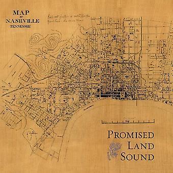 Promised Land Sound - Promised Land Sound [Vinyl] USA import