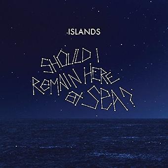 Inseln - sollte ich bleiben [Vinyl] USA importieren