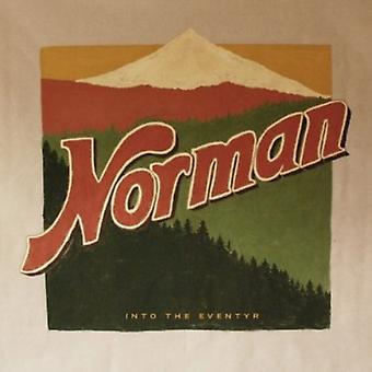 Norman - Into the Eventyr [CD] USA import