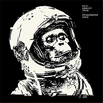 Neil Cowley Trio - Spacebound Affen [CD] USA import