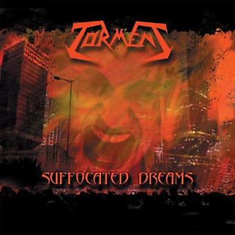 Torment - Suffocated Dreams [CD] USA import